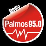 logo palmos95