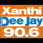 logo xanthidj90.6