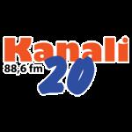 logo kanali 20