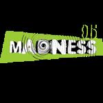 madness 95 logo