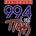 polis 99.4 logo